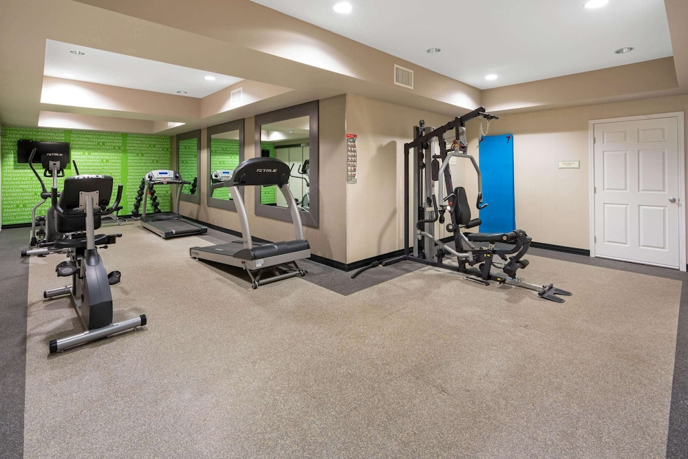 Fitness Facility, La Quinta Inn & Suites by Wyndham Williams-Grand Canyon Area