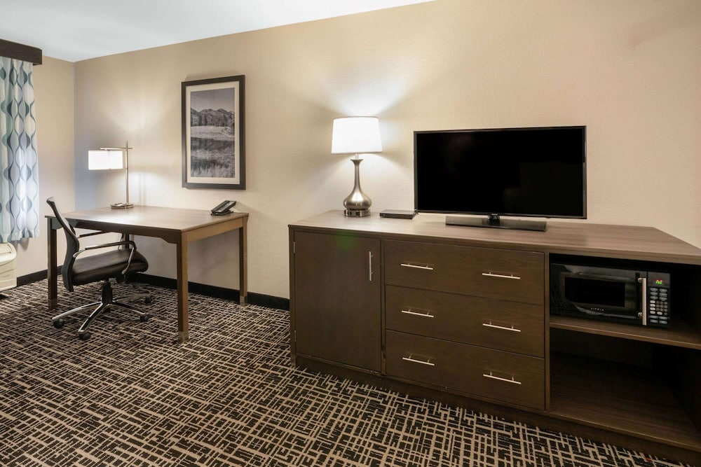 Room, La Quinta Inn & Suites by Wyndham Williams-Grand Canyon Area