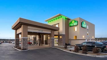 La Quinta Inn & Suites by Wyndham Williams-Grand Canyon Area