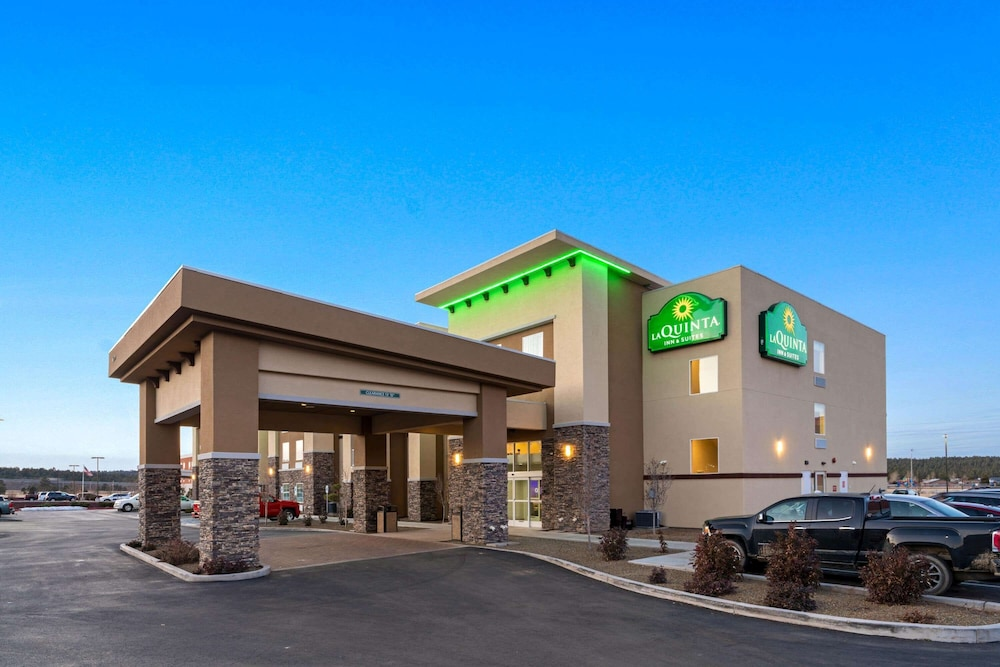 Featured Image, La Quinta Inn & Suites by Wyndham Williams-Grand Canyon Area