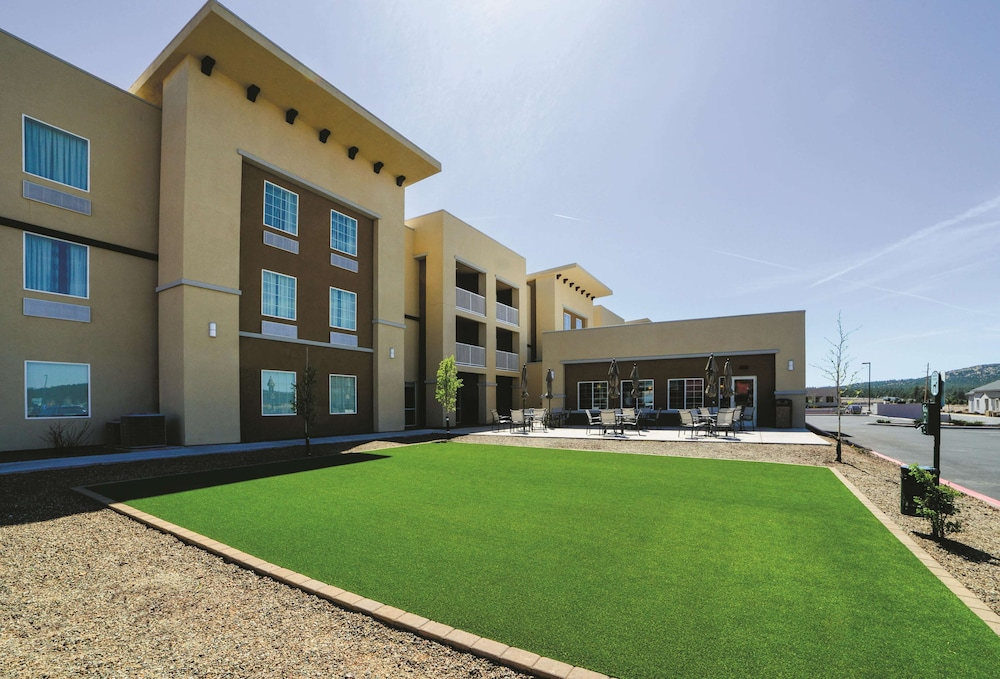 Property Amenity, La Quinta Inn & Suites by Wyndham Williams-Grand Canyon Area