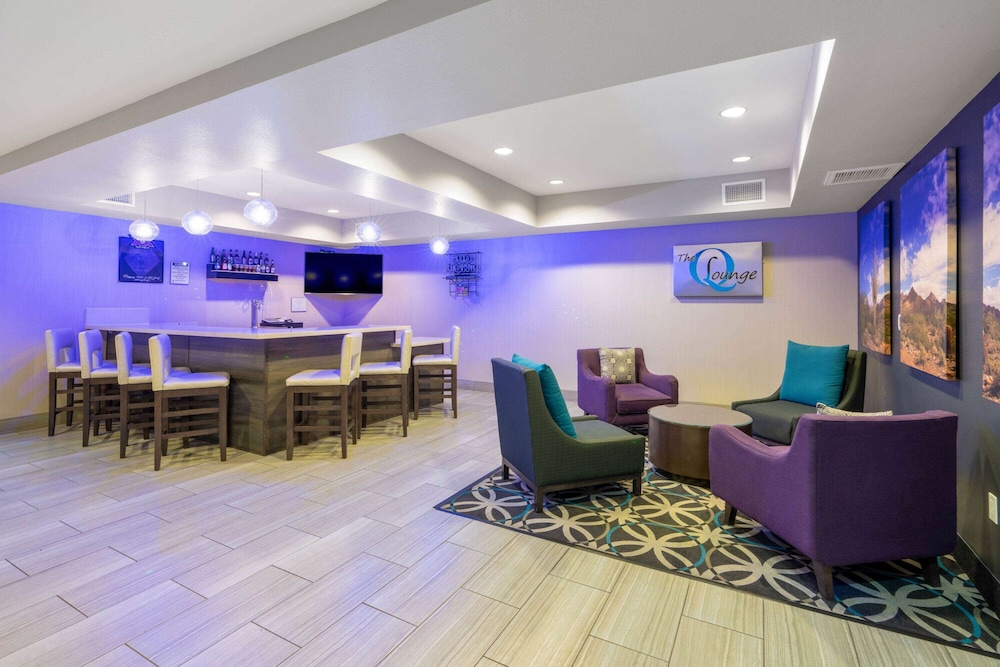 Bar, La Quinta Inn & Suites by Wyndham Williams-Grand Canyon Area