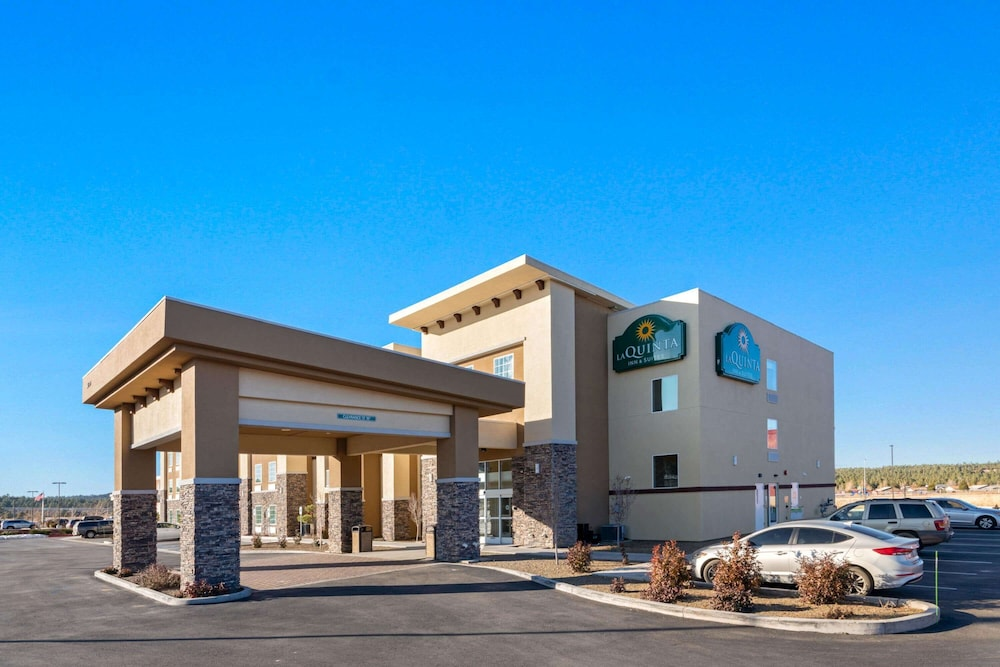 Exterior, La Quinta Inn & Suites by Wyndham Williams-Grand Canyon Area