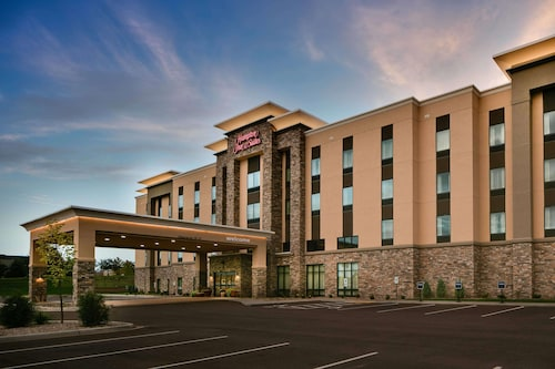Hampton Inn & Suites Hudson