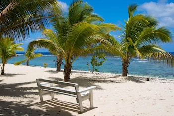 White Sands Beach Resort Tonga