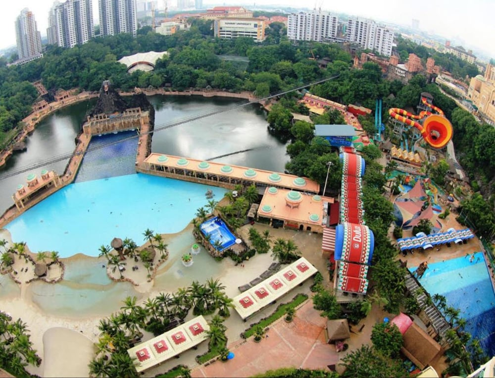 Sunway clio hotel kuala lumpur 2019 reviews hotel booking expedia malaysia for Sunway pyramid hotel swimming pool