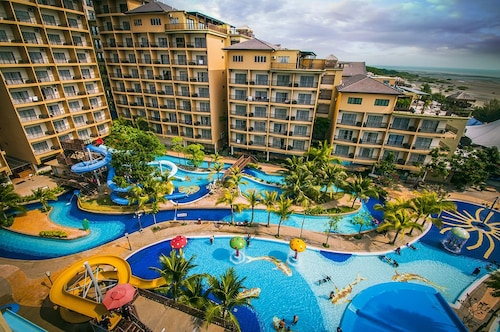 Gold Coast Morib International Resort