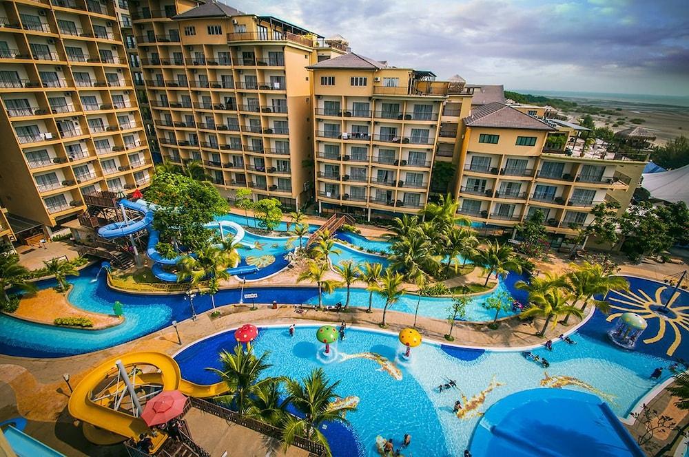 Gold Coast Morib International Resort in Banting | Hotel