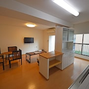 1/3rd Residence Serviced Apartments Shinjuku