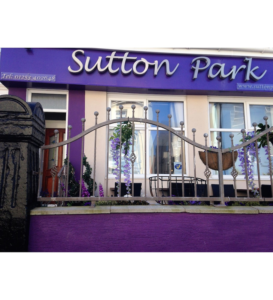 The Sutton Park Blackpool 2019 Room Prices Amp Reviews