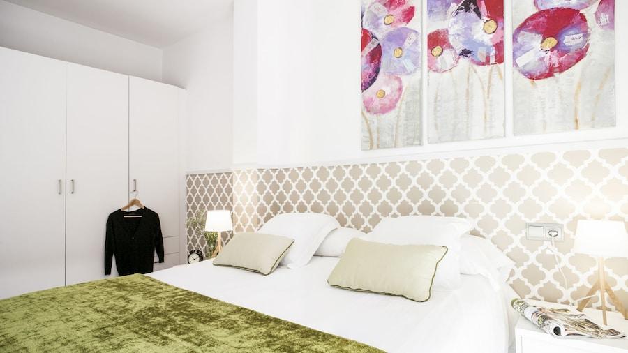 Feelathome Mozart Apartments