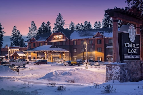 Check Expedia for Availability of Cedar Creek Lodge and Conference Center