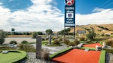 Riverlands Roadhouse Motel - Blenheim Hotels