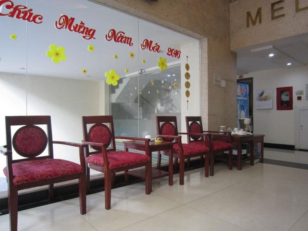 melody viet hotel deals   reviews  ho chi minh city  vnm