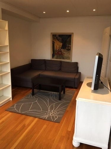 Frogner apartment, 1 bedroom, Bygdoy alle 20, Oslo - 대표 사진