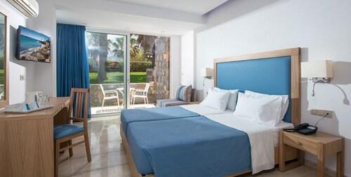 Aeolos Beach Malia Hotelbewertungen 2019 Expedia De