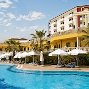 Cesars Resort Side - All Inclusive