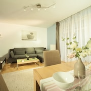 Madison Serviced Apartments