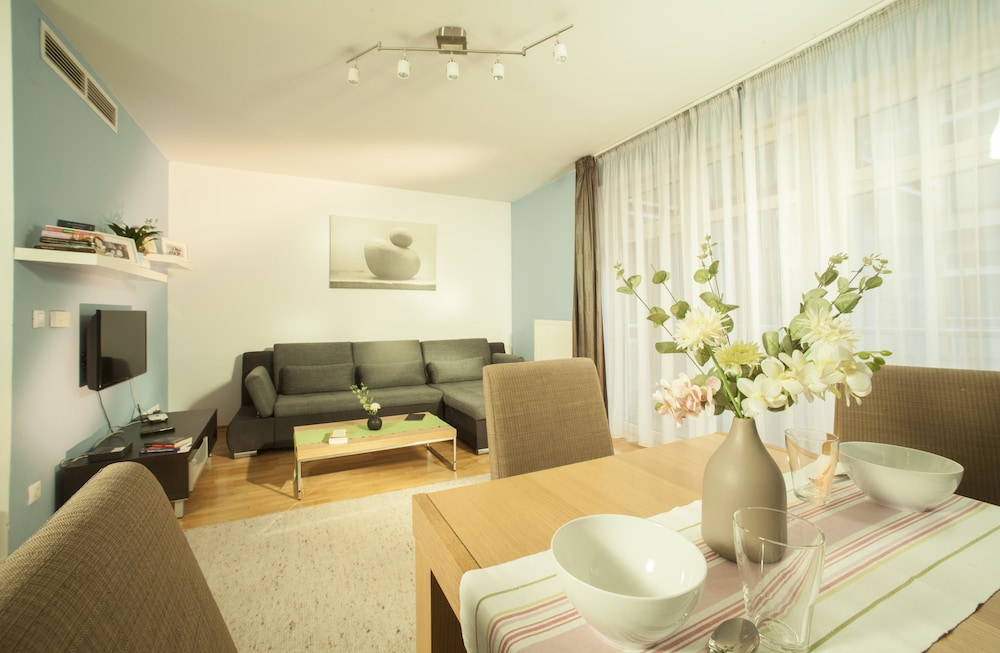 Madison Serviced Apartments (Budapest, Ungheria) | Expedia.it