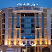 Coral Muscat Hotel & Apartment