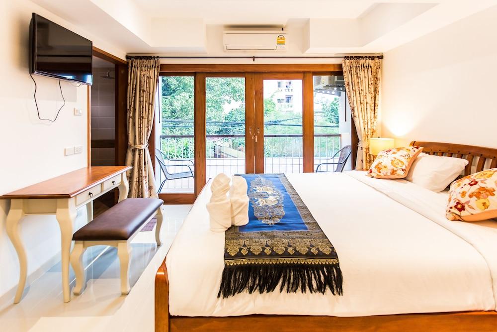 Rendezvous classic house deals reviews chiang mai tha for Rendezvous classic house