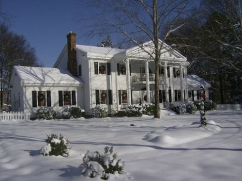 Great Place to stay The Virginia Cliffe Inn near Glen Allen