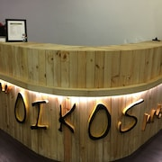 The Oikos Hotel