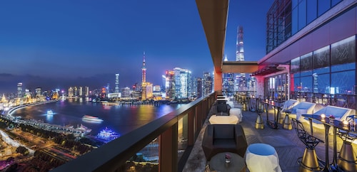 Wanda Reign on the Bund