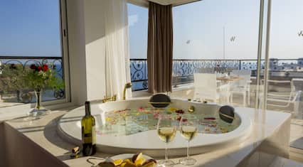 WİSE HOTEL SPA & ADULT ONLY