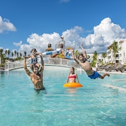 Ocean Riviera Paradise Daisy Family Club - All Inclusive