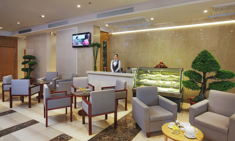 Aristo saigon hotel ho chi minh city vietnam expedia for Hotel agrustos