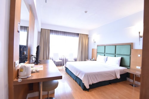 Mayflower Grande Hotel Hat Yai