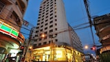 Mayflower Grande Hotel Hat Yai - Hat Yai Hotels