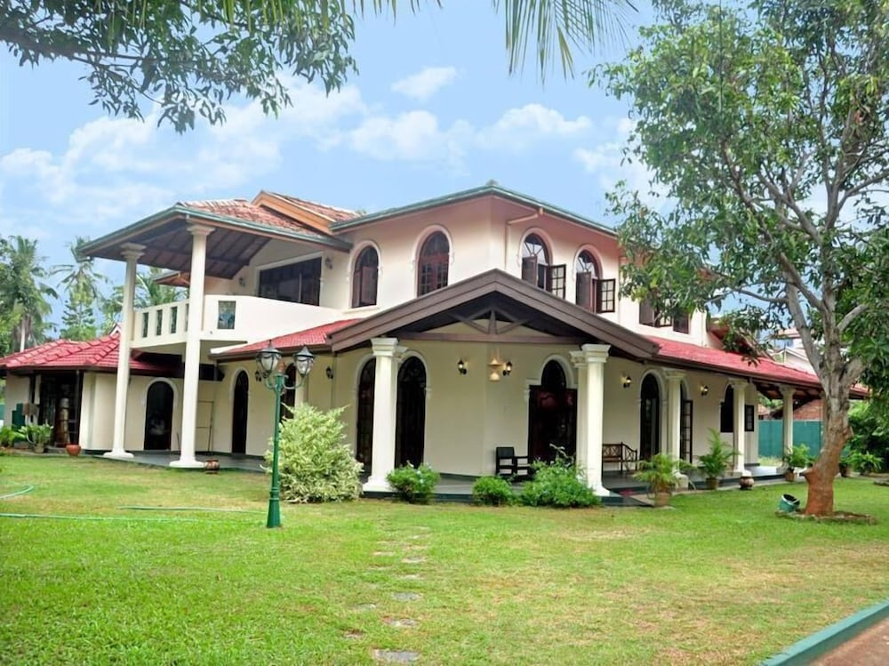 Villa Eco Green Tours