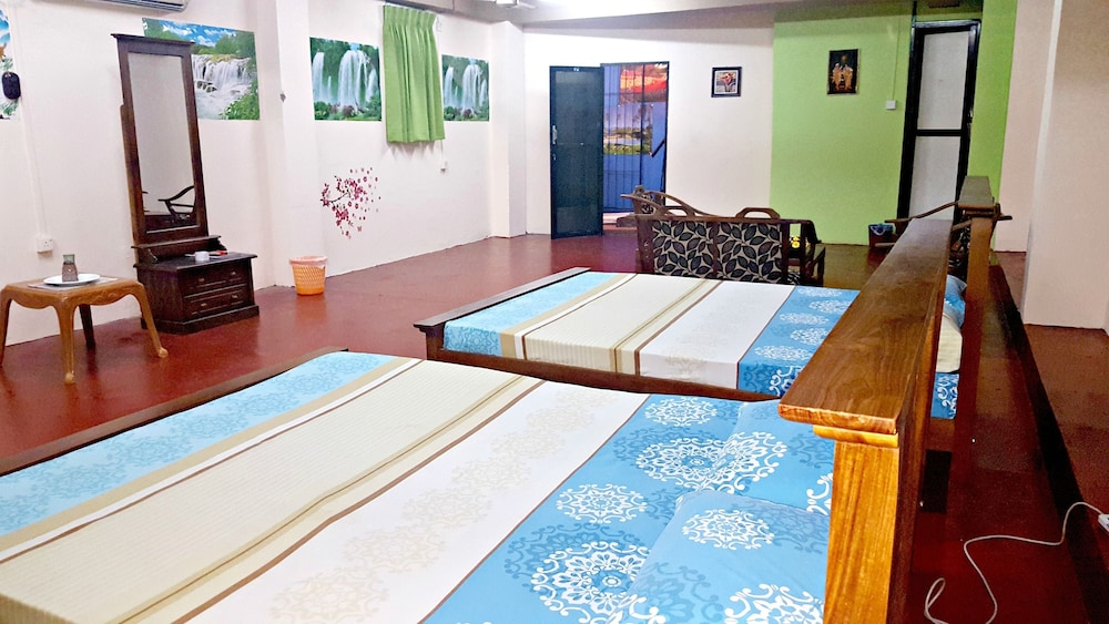 Room, Ashan's Cozy Apartments