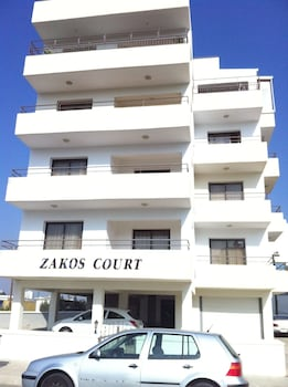 Zakos Court Apartments