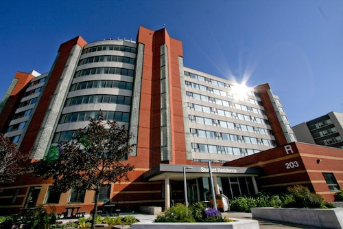 Humber College North Campus Residence