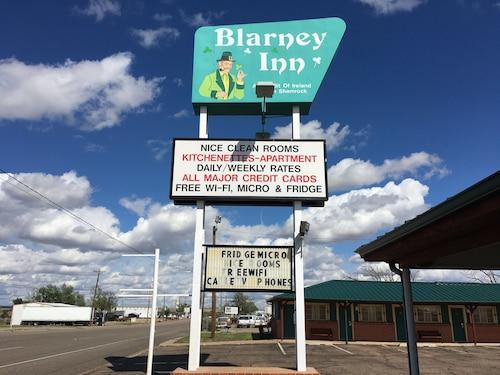 Great Place to stay Blarney Inn near Shamrock