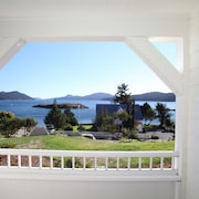 Outlook Inn on Orcas Island