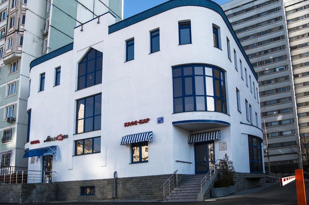Hotel Maleton on Anokhinaの格...