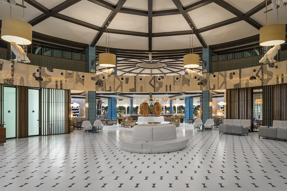 Lobby, Ocean Riviera Paradise All Inclusive