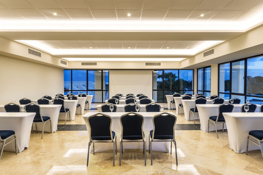 Meeting Facility, Ocean Riviera Paradise All Inclusive
