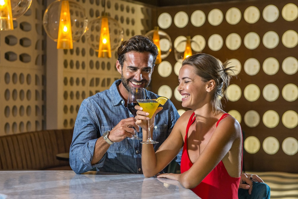 Bar, Ocean Riviera Paradise El Beso - All Inclusive - Adults Only