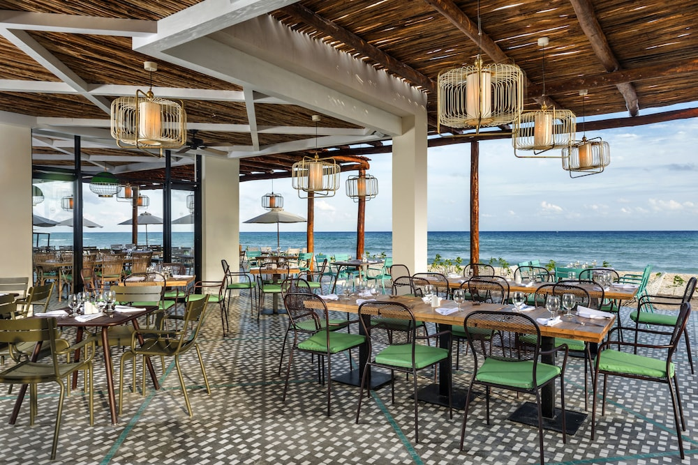 Restaurant, Ocean Riviera Paradise El Beso - All Inclusive - Adults Only