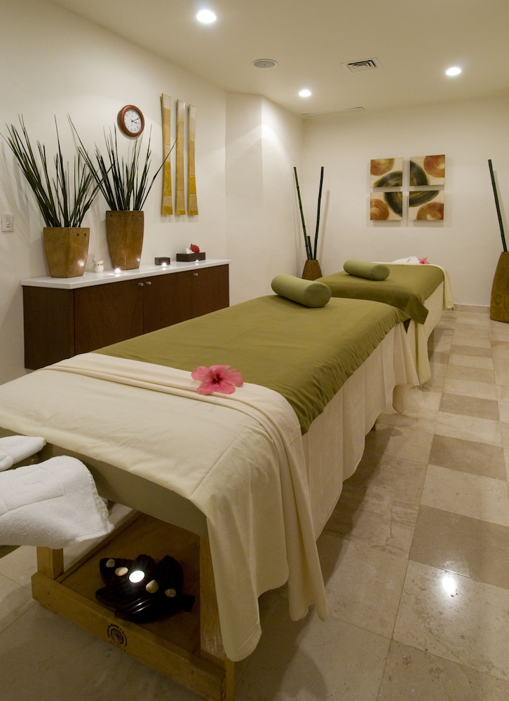 Treatment Room, Ocean Riviera Paradise El Beso - All Inclusive - Adults Only