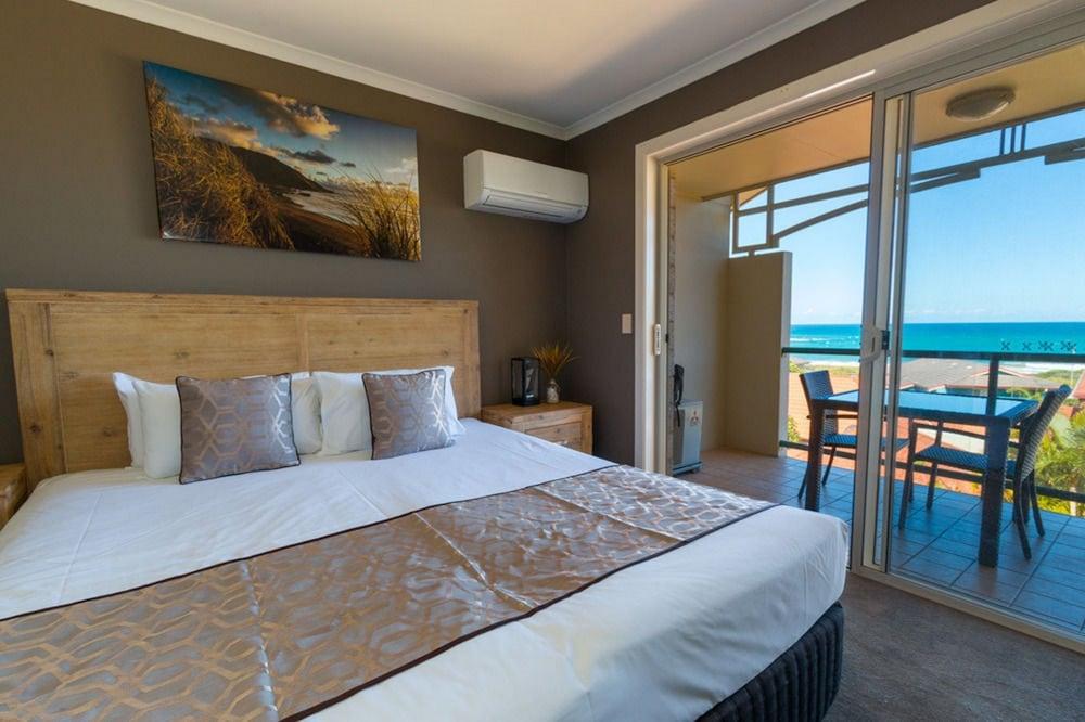 Beach Haven Executive Apartments Coffs Harbour Aus Expedia Com Au