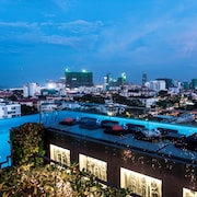 Aquarius Hotel & Urban Resort Phnom Penh