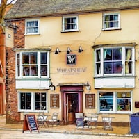The Wheatsheaf Hotel (2 of 27)
