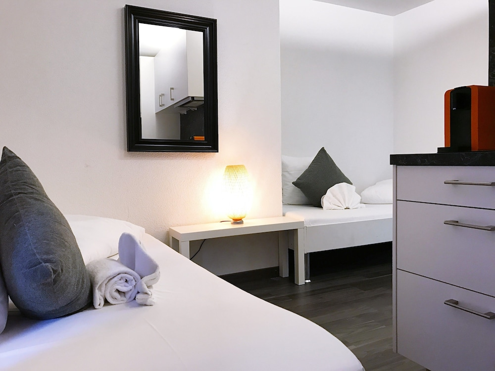 city apartments inside.  Book INSIDE FIVE City Apartments Canton of Zurich Hotel Deals