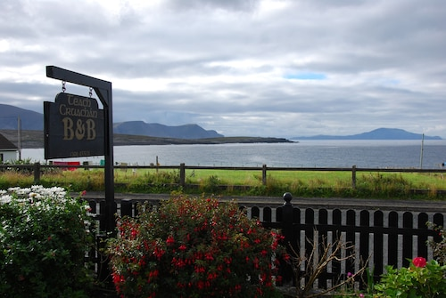 Teach Cruachan Bed and Breakfast